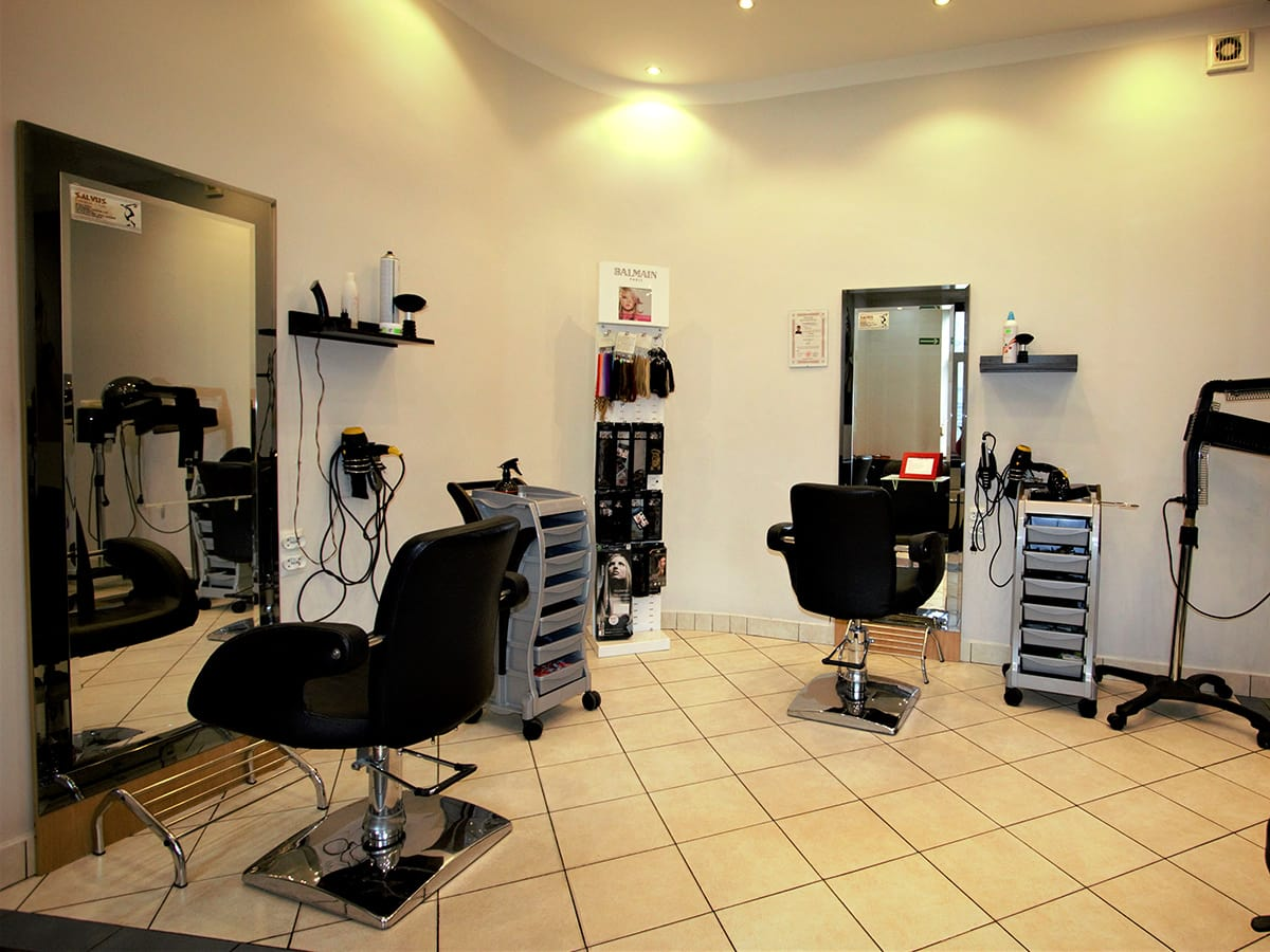 Studio Fryzjerskie Awangarda Dobry Fryzjer Kielce